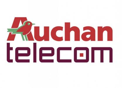 Auchan Telecom : un forfait mobile à 3,99¤/mois