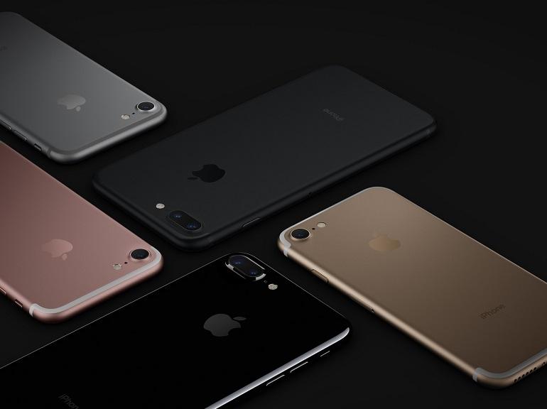 iPhone 7 : Apple demande plus de 300 dollars pour la réparation du micro