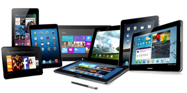 Comparatif des meilleures tablettes de 12 pouces