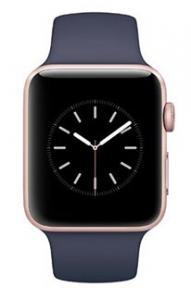 apple-watch-bleue