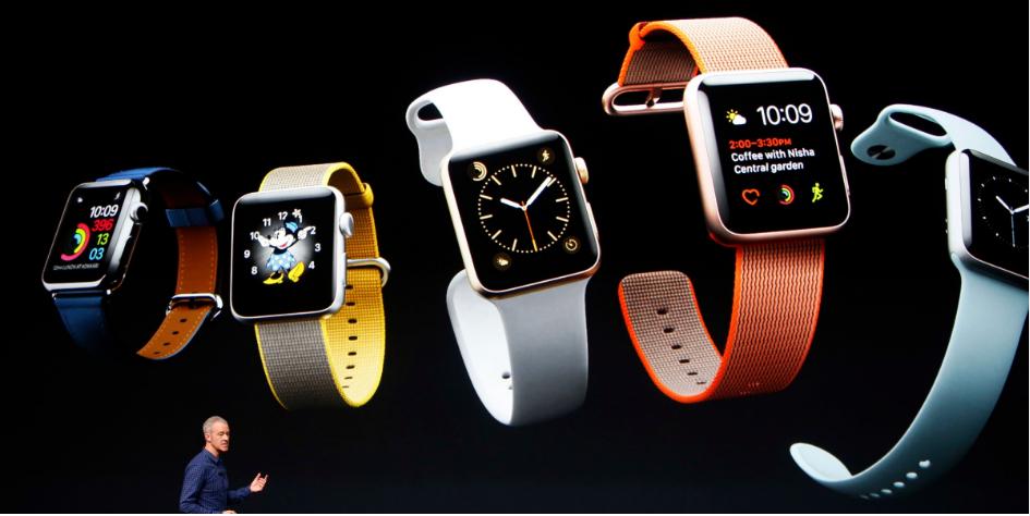 La fonction cardio de l'Apple Watch sauve la vie d'une jeune femme !