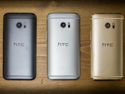 HTC 10 � 518 euros � la Fnac