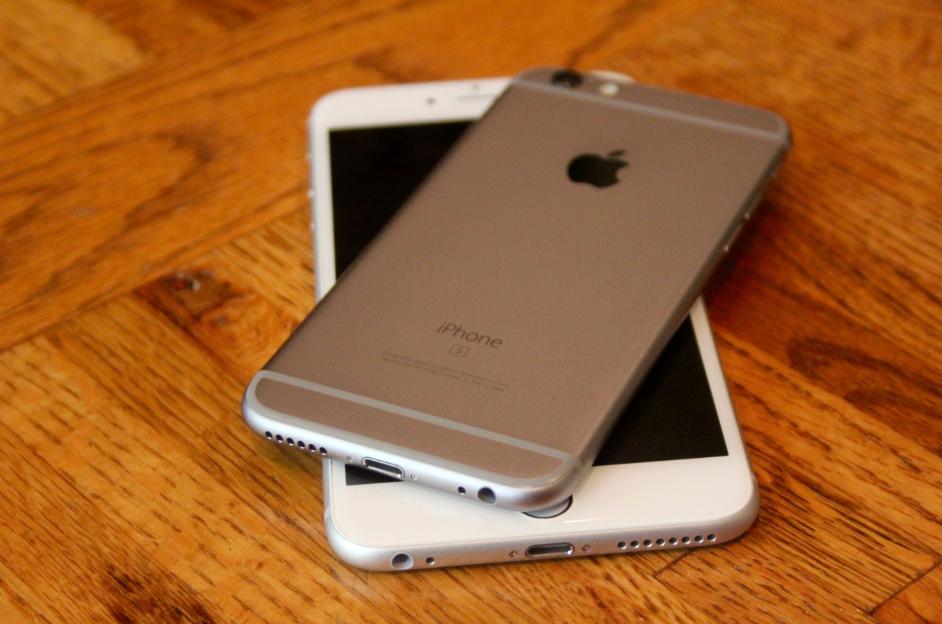 Probleme Batterie Iphone S