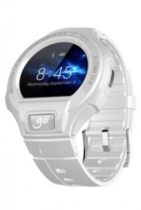 Alcatel One Touch Go Watch
