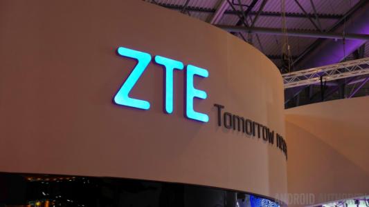 ZTE annonce un smartphone de 6 pouces tournant sous Android Nougat