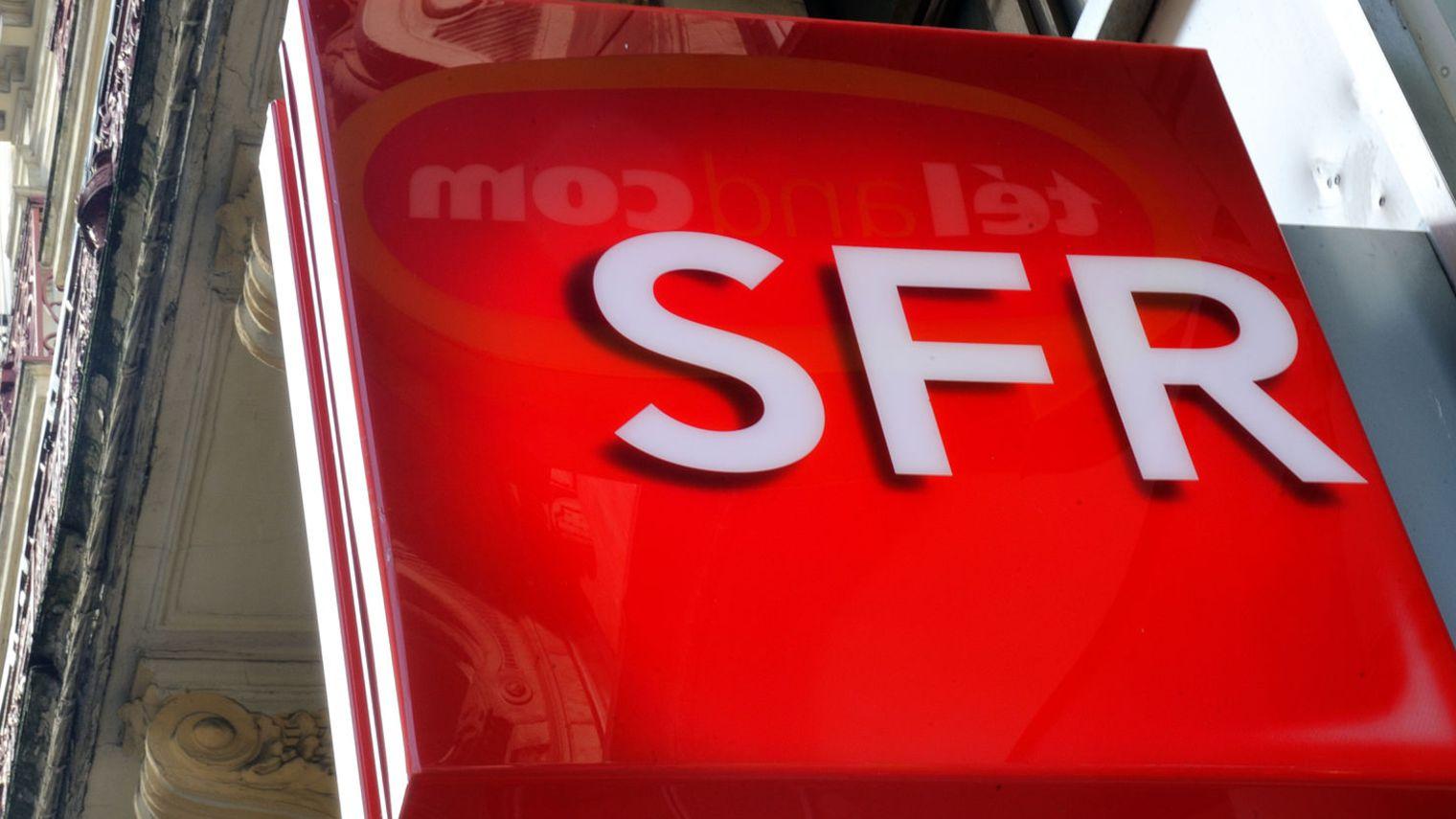 Showroomprivé : SFR propose sa box Starter ADSL/VDSL ou Fibre à 9 euros