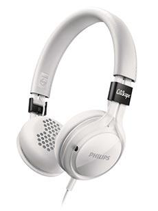 Philips SHL5705WT/00 Blanc