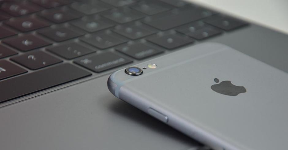 [BON PLAN] iPhone 6S à 330 € chez PriceMinister !