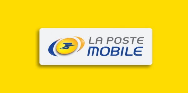 La Poste Mobile, un forfait 5 Go à 4.99€/mois !