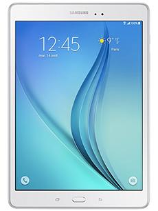 Samsung Galaxy Tab A7 pouces (2016)