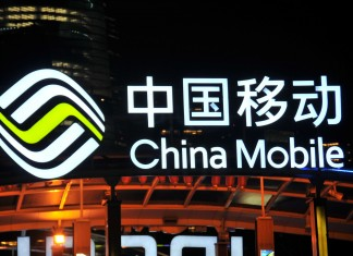 China Mobile-record-4G