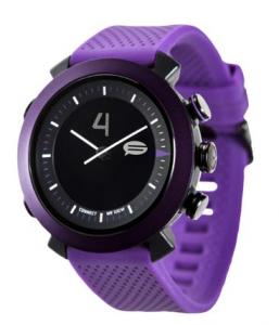 Cogito Classic Violet 257x300 - Cdiscount, quelle montre connectée choisir?