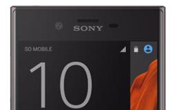 Sony Xperia XZ Noir