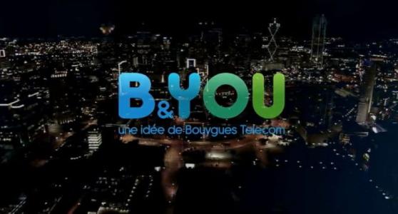 [BON PLAN] Série spéciale B&You avec 20 Go à 9,99 euros !