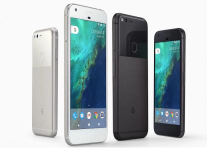 Google veut l'avis des internautes pour le Pixel 2