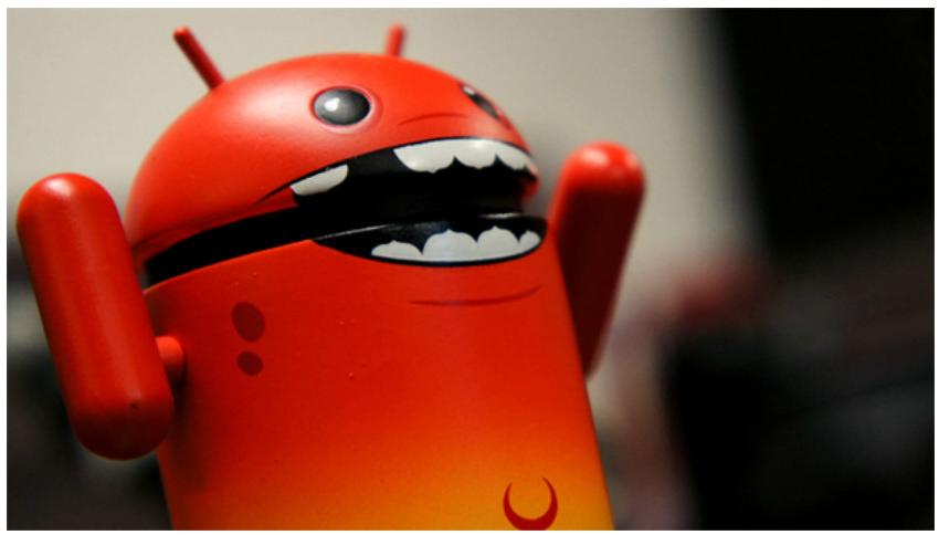 Un malware infecte 1 million de comptes Google — Gooligan