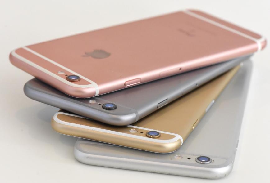 Des iPhone 6 et 6S qui se plient ? Apple était au courant