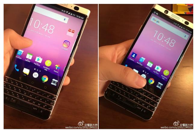 blackberry mercury un smartphone avec un clavier physique meilleur mobile. Black Bedroom Furniture Sets. Home Design Ideas