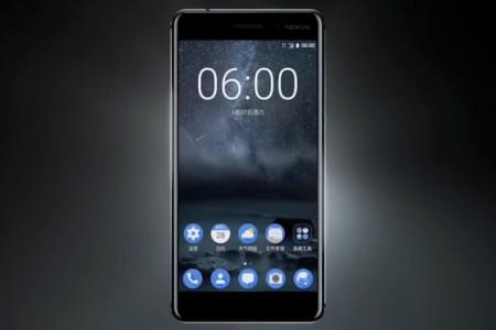 Le Nokia 6 accumule 1 million de précommandes !