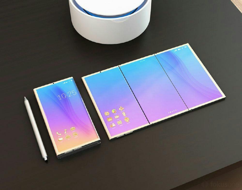 Huawei : un smartphone pliable en 2019, un smartphone gamer cette année