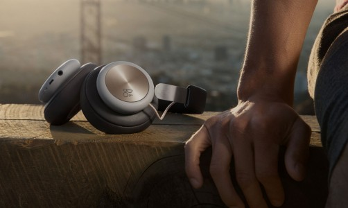 B&O Play dévoile le casque Bluetooth Beoplay H4
