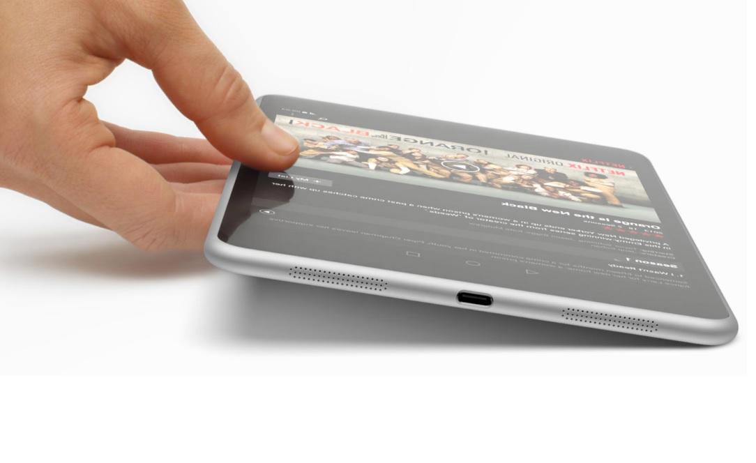 Nokia Tab