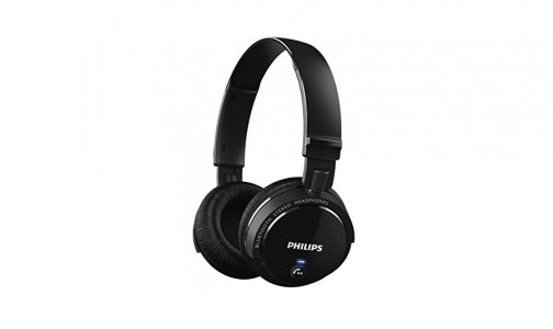 [BON PLAN] Casque Philips SHB5600BK/00 à seulement 39.99 euros sur Amazon