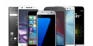 code promo SFR smartphones