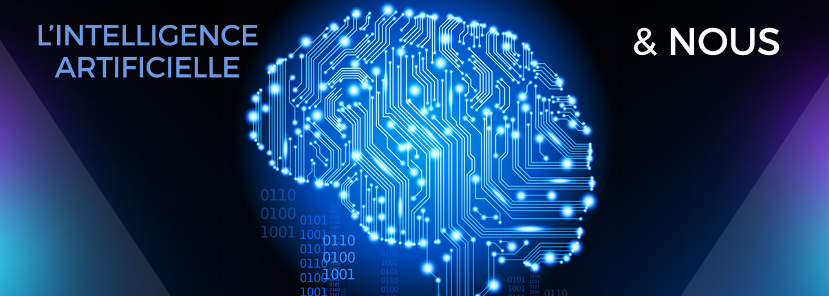 IA: une intelligence artificielle qui vous fera danser