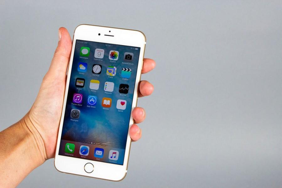 iPhone 6S Plus iPhone 6 Plus Apple