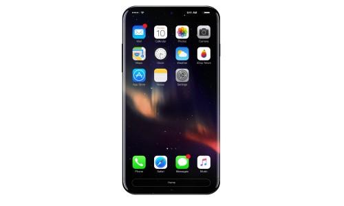 iPhone 8 : une reconnaissance faciale 3D au lieu du Touch ID ?
