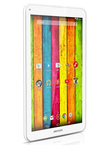 tablette archos 70c titanium 8go blanc 756 2 - Tablette Archos : les meilleurs modèles à moins de 100 euros