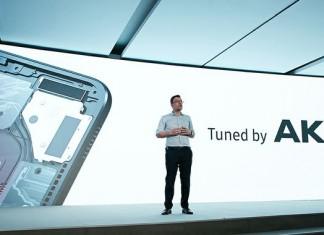AKG Samsung