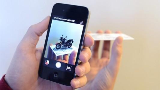 Apple met le paquet sur la réalité augmentée