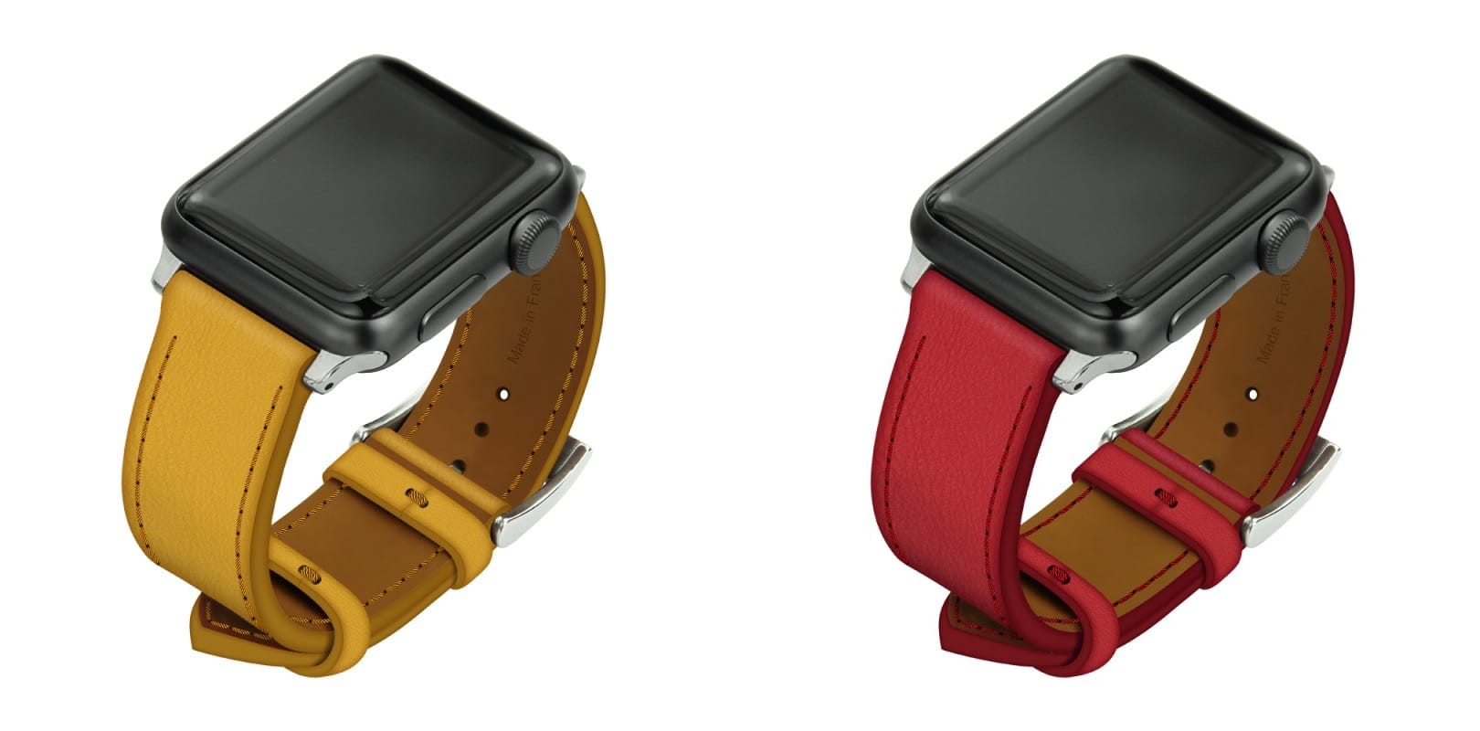 Bracelet Noreve Apple Watch