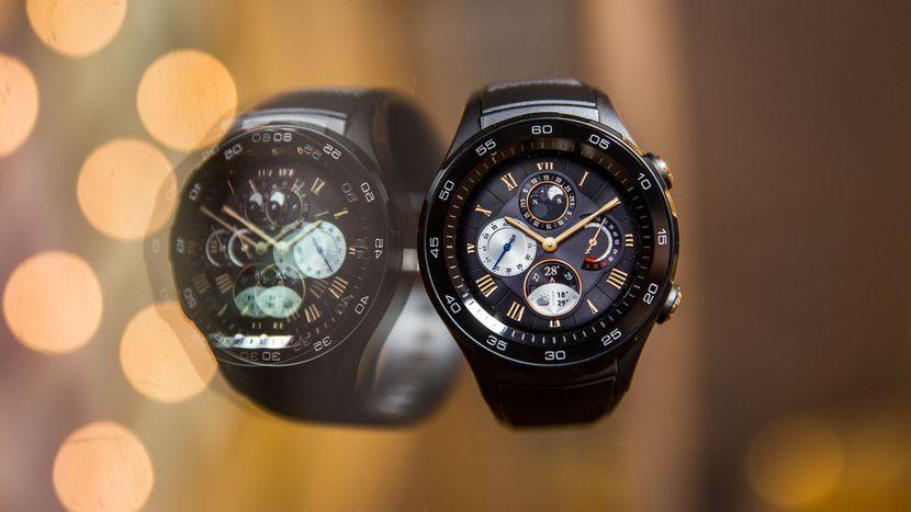 la huawei watch 2 une montre connect e 4g pour les sportifs meilleur mobile. Black Bedroom Furniture Sets. Home Design Ideas