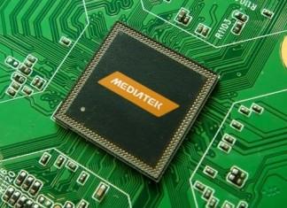 MediaTek processeur