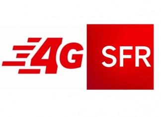 SFR 4G