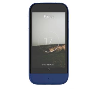 Siempo : un téléphone qui va vous reconnecter avec la vraie vie