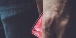 Smartphone Rubin