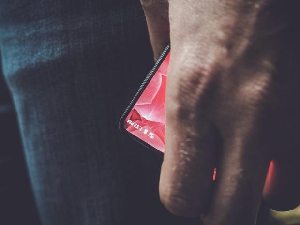 Smartphone Andy Rubin