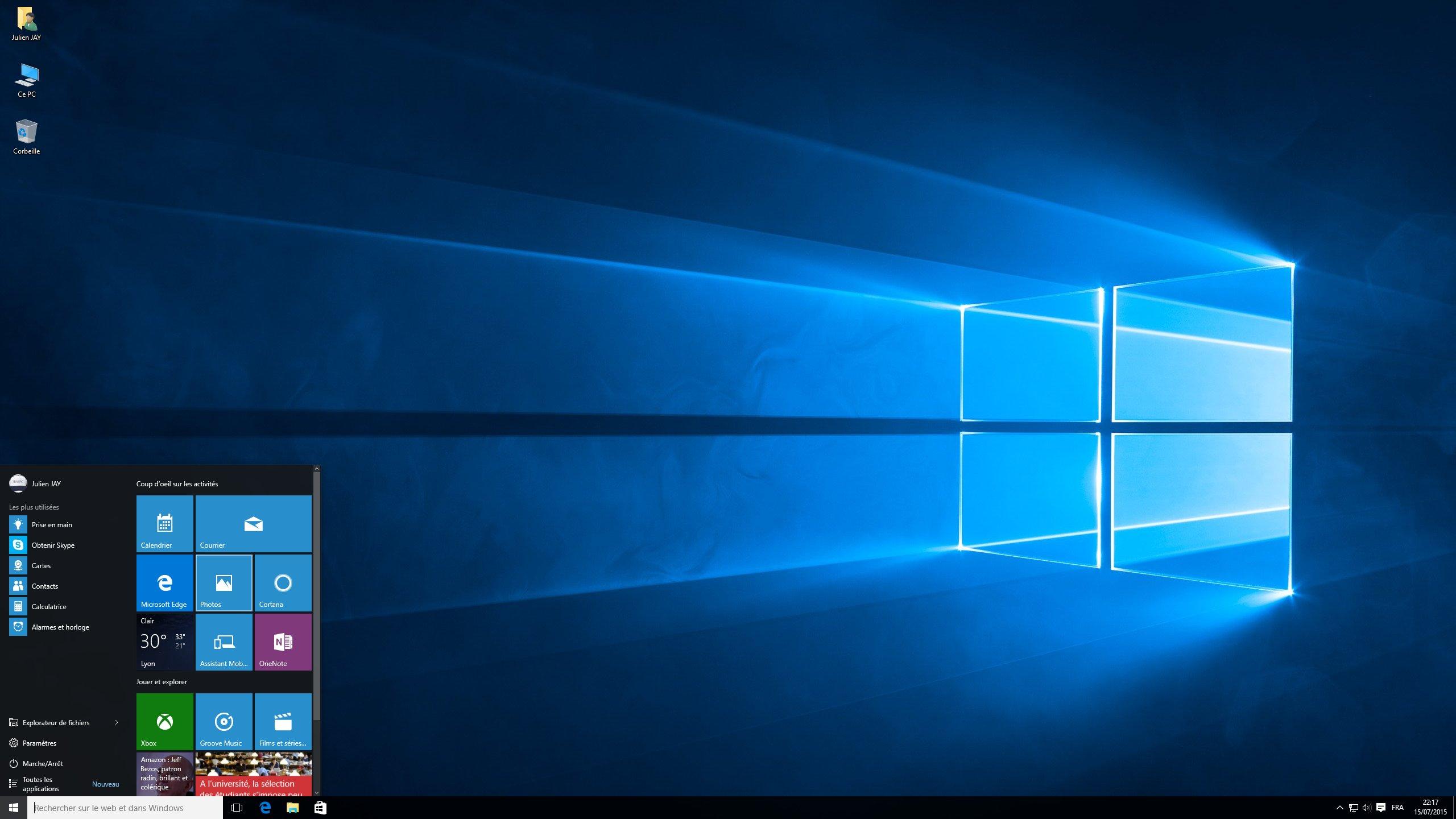 Windows 10 : Microsoft interrompt pour la troisième fois le déploiement de la mise à jour