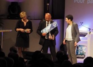 Xavier Drouet smartwatch pour les malades d'Alzheimer