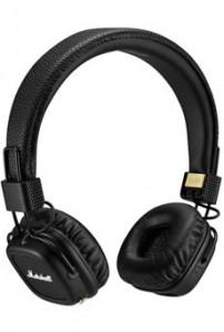 Marshall Major II Bluetooth Noir