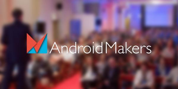 Meilleur Mobile vous fait gagner deux places pour Android Makers !