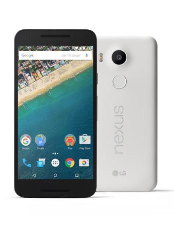 Nexus 5X 32Go Quartz