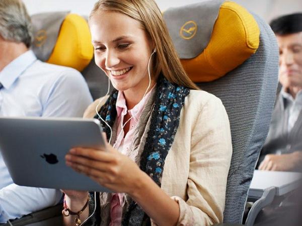 Pas d 39 ipad pour certains passagers qui prennent l 39 avion vers le royaume uni et les tats unis - C est interdit dans l avion ...