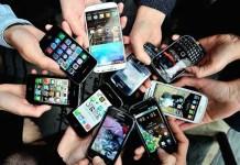 Smartphone reconditionnés