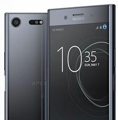 Sony Xperia XZ Premium Noir