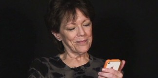 Susan Bennett la voix de Siri